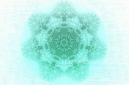 Empathic-Sensitivity-Highly-Senstive-Person-Tree-Fractal-of-Life-Liz-Shewan-Healing-Art-Visionary-Artist-2014