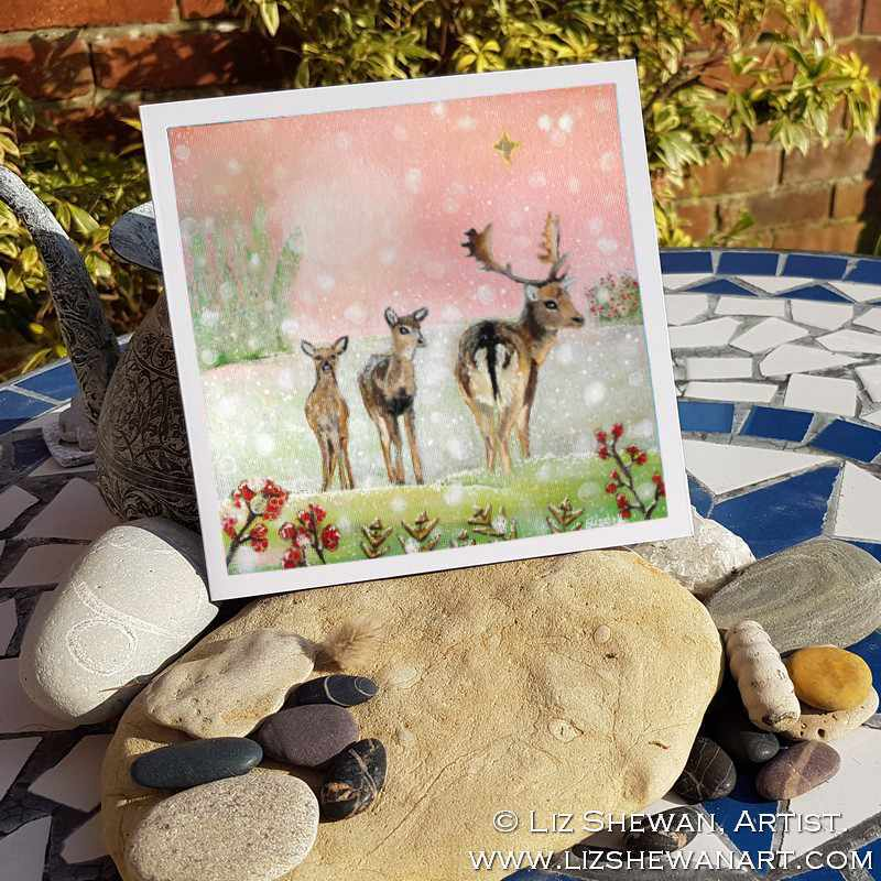 Taking Pre-orders for Christmas Cards | 2nd Oct to 18th Oct